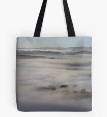 ~ The Veil ~ Tote Bag