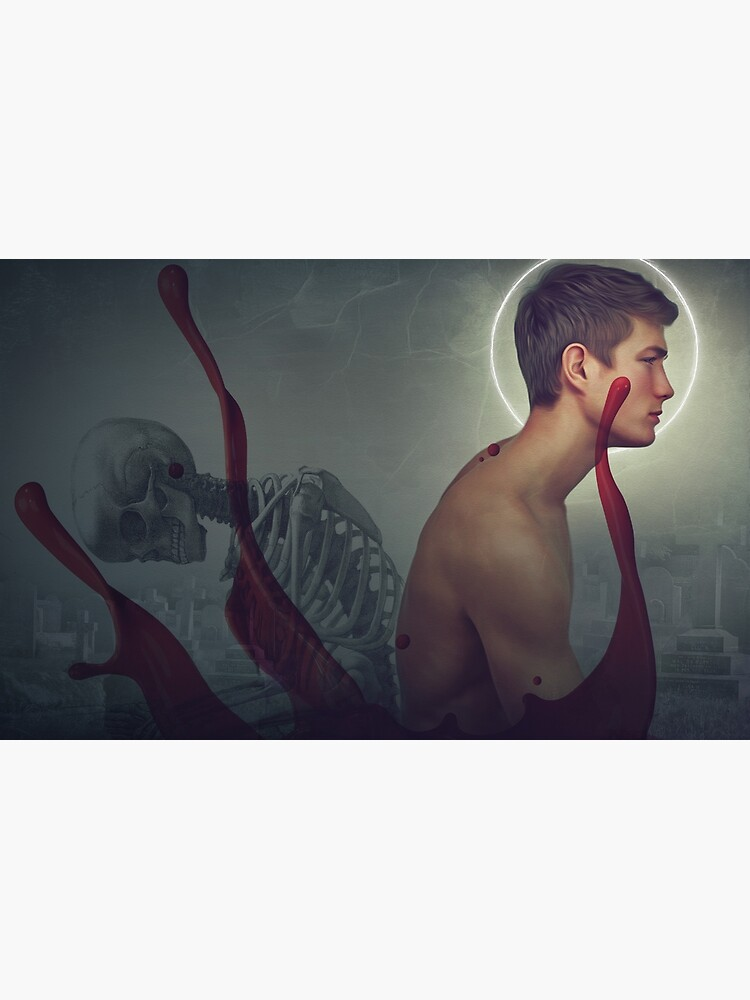 angel of death by veuliahzg