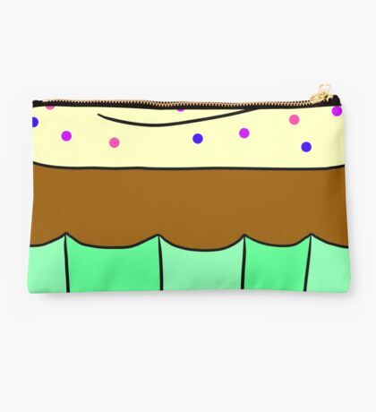 Sweet Cupcake Studio Pouch