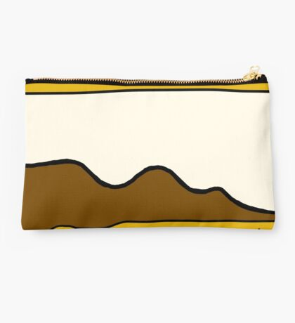 Give Me S'more! Studio Pouch