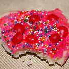delicious valentine's day cookie by dedmanshootn