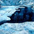 Dark River by Holly Friesen