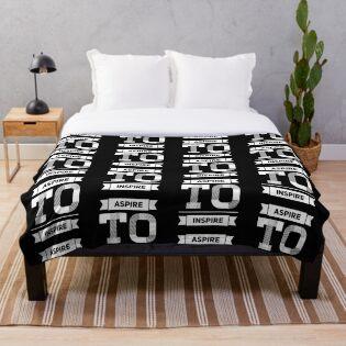 Throw Blanket