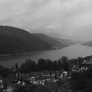 Bacharach in Black & White by PouncingAnt
