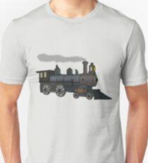 Steam Train (2) T-Shirt