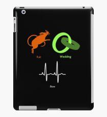Sherlock Series 3--colour iPad Case/Skin