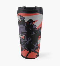 Zorro Travel Mug