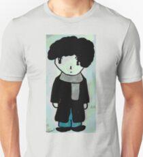 Chibi Sherlock T-Shirt