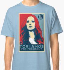 Tori für den Präsidenten Classic T-Shirt