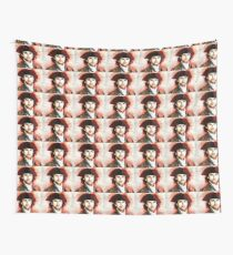 """""""Wheal Leisure"""" ~ Ross Poldark Wall Tapestry"""
