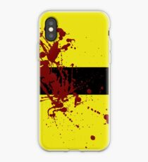 Kill Bill - Tarantino iPhone Case