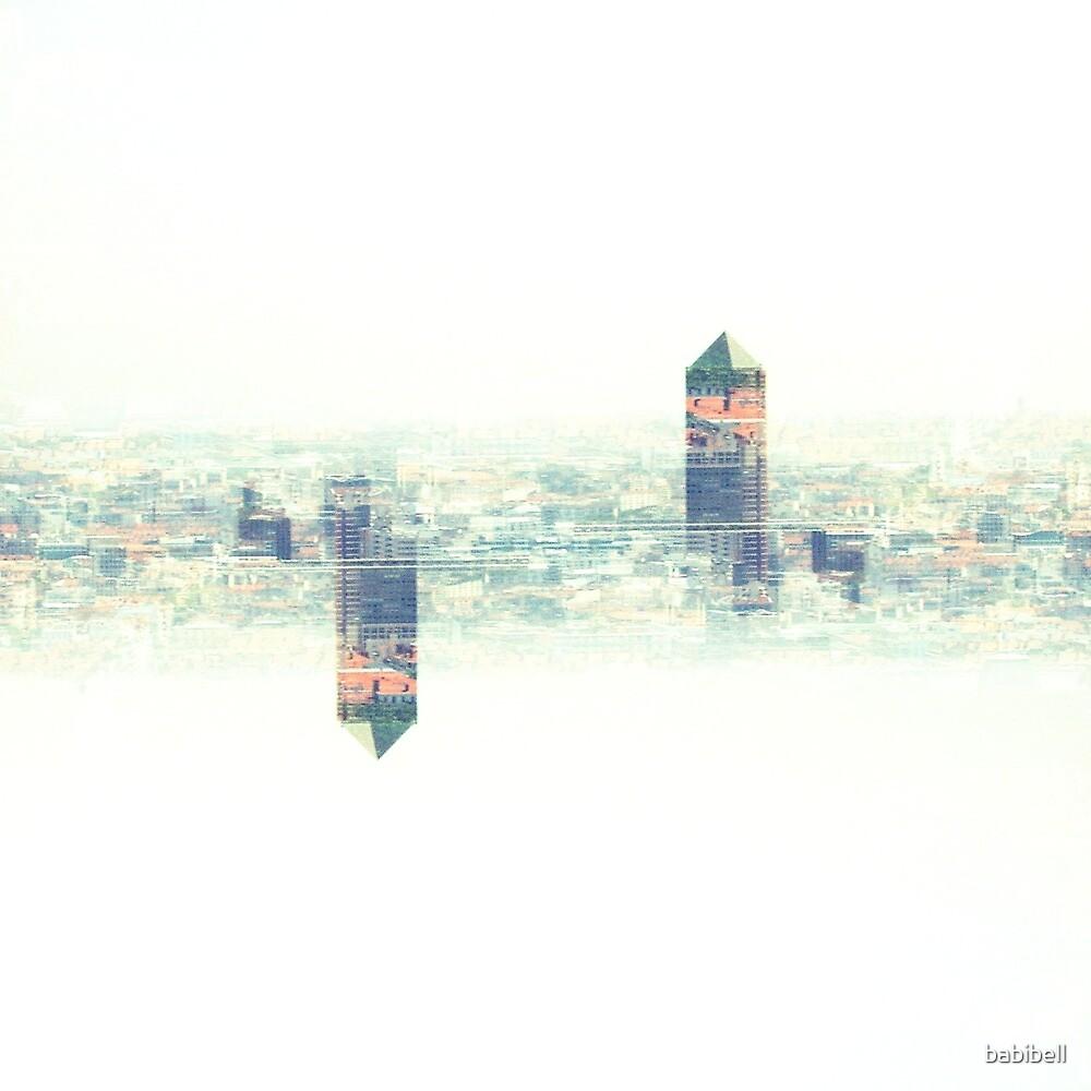 turn my world//lyon by babibell