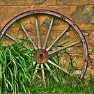Archaic Wheel by sundawg7