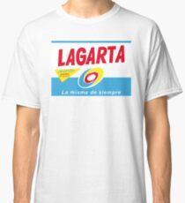 LAGARTA vs. LIZARD Classic T-Shirt