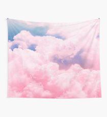 Süßigkeiten Himmel Wandbehang
