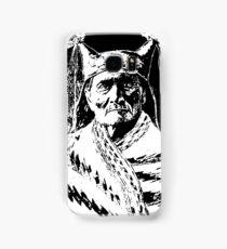 GERONIMO (1888) Samsung Galaxy Case/Skin