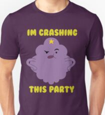Adventure Time - Lumpy Space Princess Unisex T-Shirt