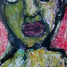 Face-Bernard Lacoque-51 by ArtLacoque