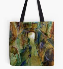 I See My Beauty in You Tote Bag