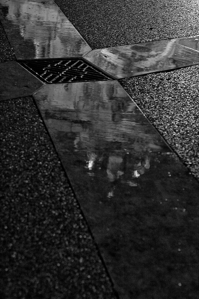 Dark and wet by Nayko
