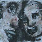 Faces-Bernard Lacoque-50 by ArtLacoque