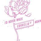 Cornelia Street by whoisme