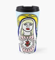 Virgin Courtney Love Travel Mug