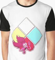 New Diamond Family Graphic T-Shirt