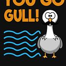 You Go Gull! by TheFlying6