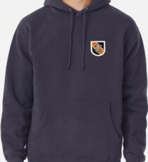 5th Special Forces Vietnam Pullover Hoodie
