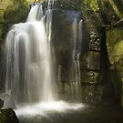 Lumsdale: Derbyshire` by LazloWoodbine