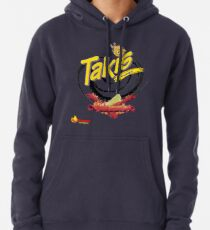 Takis Fuego Pullover Hoodie
