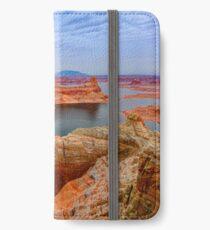 Lake Powell iPhone Wallet/Case/Skin