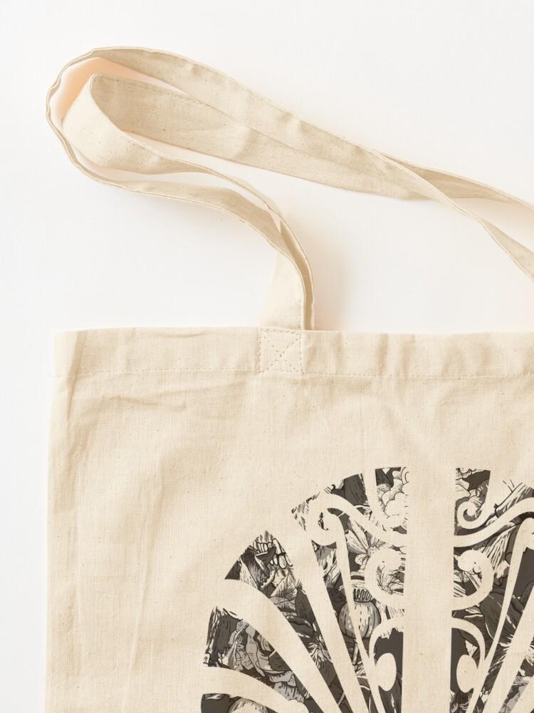 Alternate view of SKULLS Tote Bag