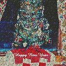 O Christmas Tree,Card by MaeBelle