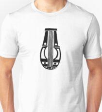Lyre  Unisex T-Shirt