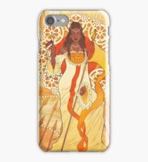 Lady of Lace iPhone Case/Skin