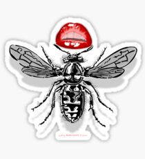 INSECT -T Sticker