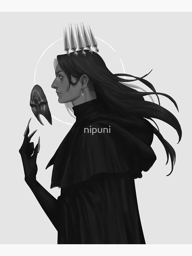 Hades by nipuni