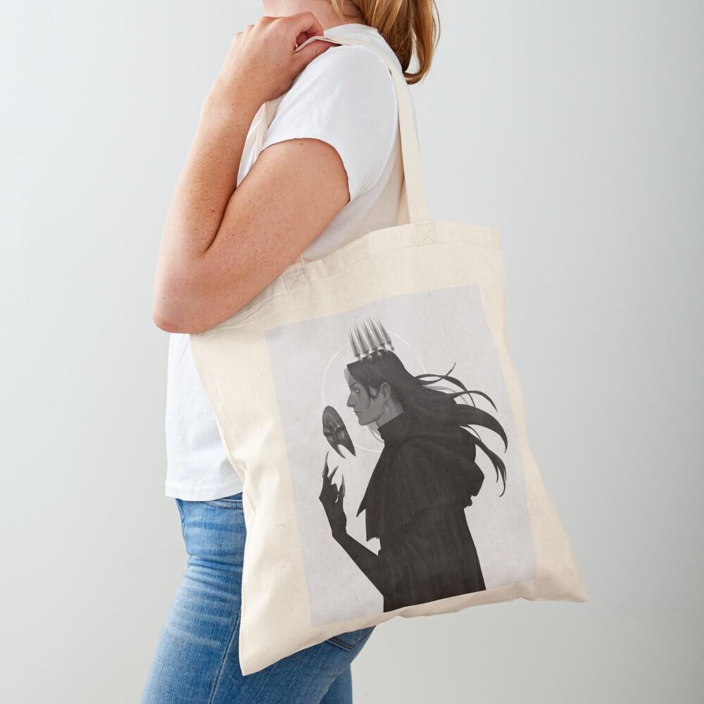 Hades Tote Bag