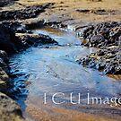 Streamy Sand by DakiniGoddess