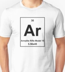 AR Element Unisex T-Shirt