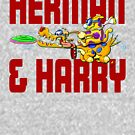 Herman & Harry by Terry Smith