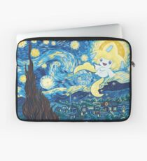 Starry Wish Laptop Sleeve