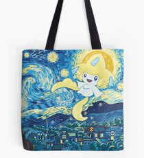 Starry Wish Tote Bag