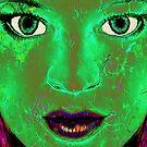 Huntress by Devalyn Marshall