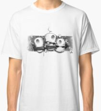 Dont ! by Moe Friscoe Classic T-Shirt