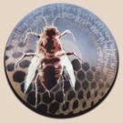 Hive Mentality LP #1 by PONSHOP