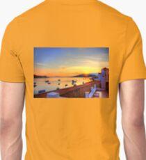 Halki Sunrise T-Shirt