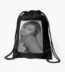 Modeling Portfolio☆ Drawstring Bag